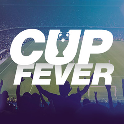 Euro 2016 Cup Fever: Win a share of over €10,000!
